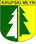 herb Gminy Krupski Młyn