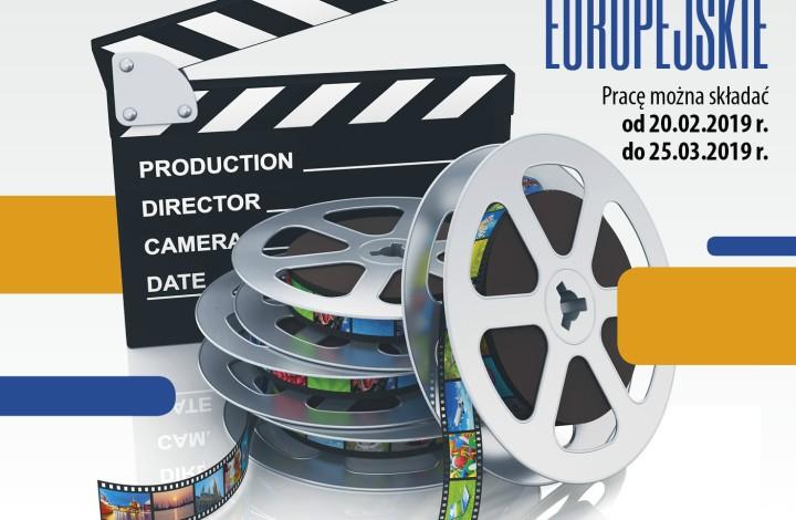 Konkurs filmowy pt.: Z Leśną Krainą po Fundusze Europejskie