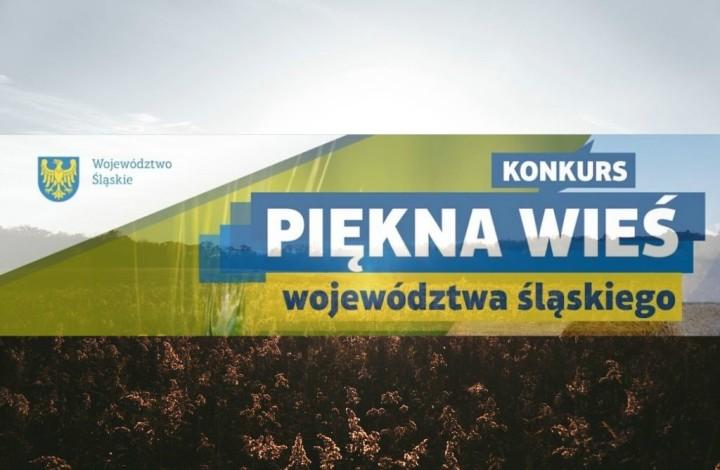 Piękna Wieś Województwa Śląskiego