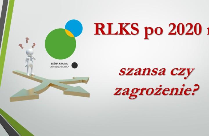 RLKS po 2020 roku