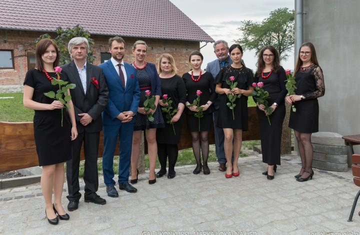 Gala finałowa rozdania Certyfikatów Marki Lokalnej