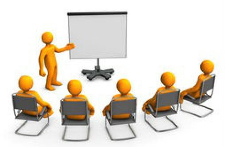Spotkania informacyjno-szkoleniowe dla Beneficjentów