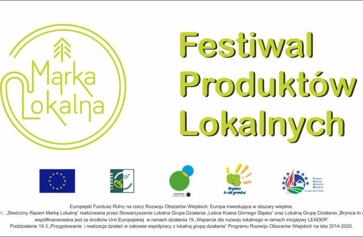 Relacja z Festiwalów Produktów Lokalnych
